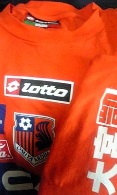 大宮Tシャツ